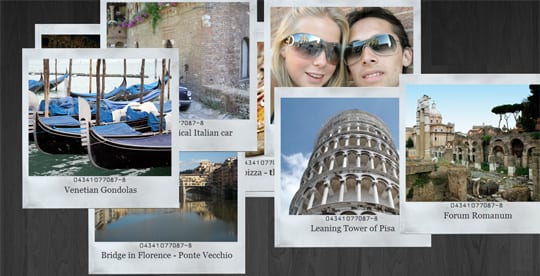 PolaroidPhotoViewer 20 Best And Highly Useful jQuery Tutorials For Designers And Beginners