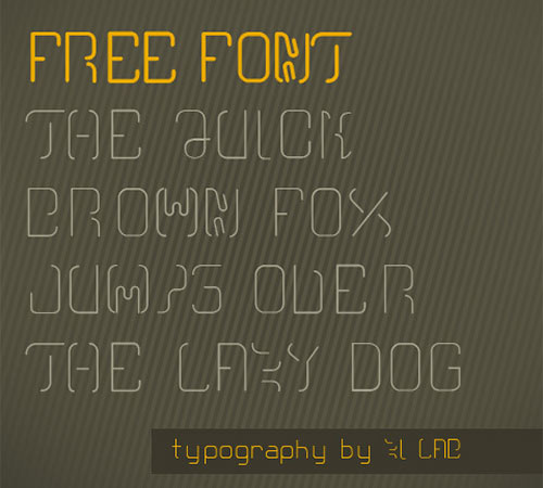 cr21 modern 25 High Quality And Creative Fonts For Free Download