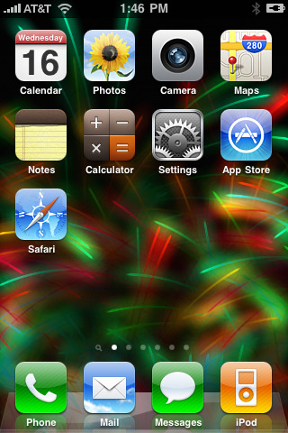 spawnglow 42 Best And Free iOS 4 Apps For Your iPhone
