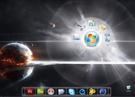 rocketdock e1281938116273 Must Have Software   15 Free Programs For Windows 7