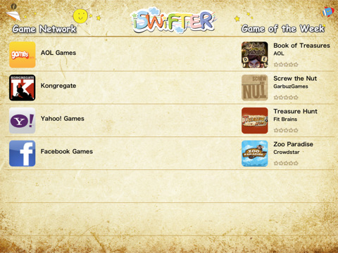 iswifter21 How To Play Flash Games On Your Apple iPad For Free