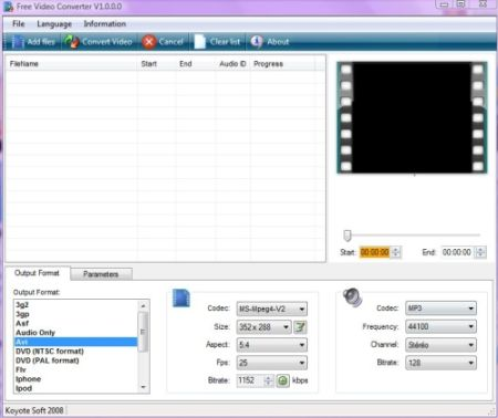 Free video Convertor2 13 Best Windows Video Converters For Free Download