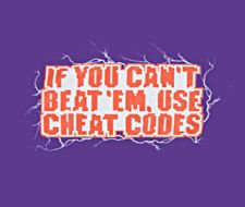 13 Cool Game Cheat Code Websites