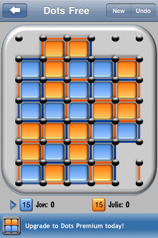 dots free Top 100 Best Free iPhone 4 Apps