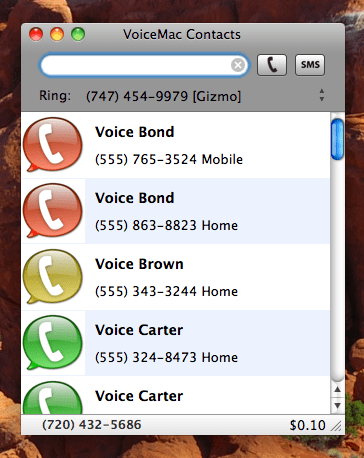 google voice desktop app3 5 Great Google Voice Desktop Apps For Mac And Windows