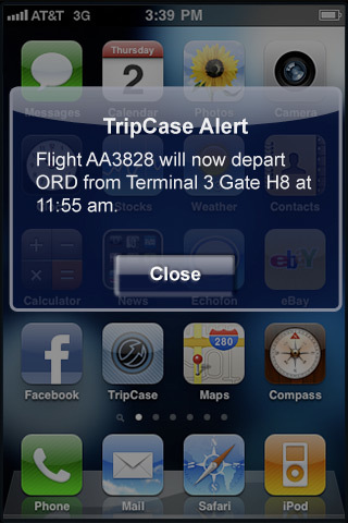 tripcase Top 100 Best Free iPhone 4 Apps