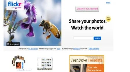 Flickr1 Best Photo Sharing Sites To Create Photography Portfolios
