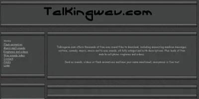 TalkingWav 50+ Best Sites To Download Free Sound Effects