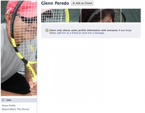 screen capture 3 e1293999919482 35 Most Amazing And Creative Examples Of New Facebook Profile Page Design