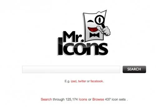 screen capture4 e1294325317846 18 Great Icon Search Engines For Designers To Find High Quality Free Icons