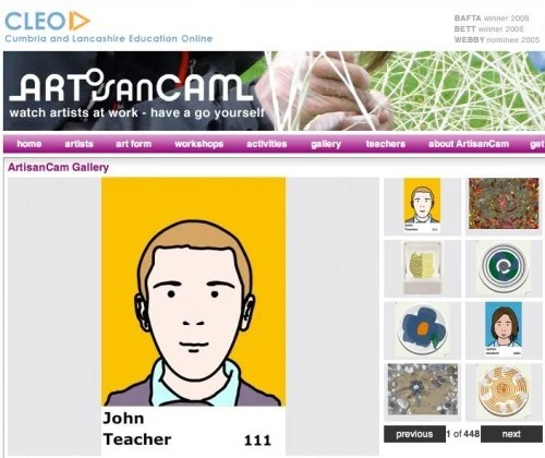 screen capture 12 e1301548613661 11 Great Sites To Create Your Own Comics Online For Free