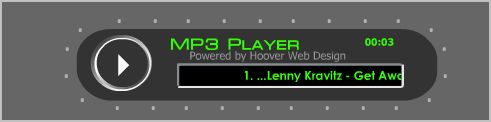213 Top 25 Best Free Online Music Players For Your Websites Or Blogs