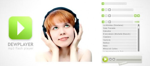310 e1270587271264 Top 25 Best Free Online Music Players For Your Websites Or Blogs