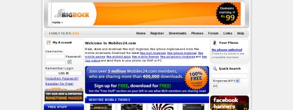 mobile24.com