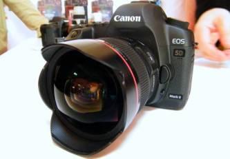 Top 5 Best Cameras in September 2011