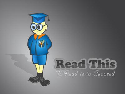 student character mascot 80 Excellent Adobe Illustrator Cartoon Tutorials