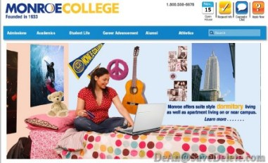 Top 30 Online Universities of 2011