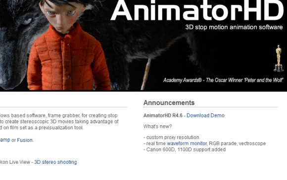 AnimatorHd 580x365 21 Best 2D Animation Software for Free Download (Windows)