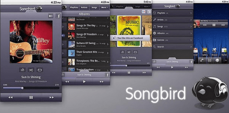 The Best Free Music Apps for your Android Devices