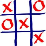 tic tac toe 150x150 20 Awesome Free Apps For Android Tablet that Kids will Love