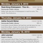 18. local books 150x150 25 Awesome Library Apps For Your iPad