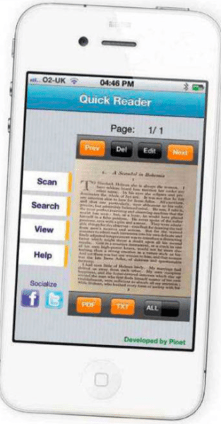 51 313x600 8 Best OCR apps for iOS