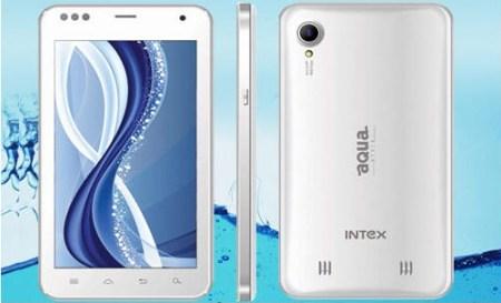 Intex Aqua Style Dual SIM 450x273 7 Best 5 inch Indian Dual Sim Phablets with Cheaper Price Tag (Below 15k)