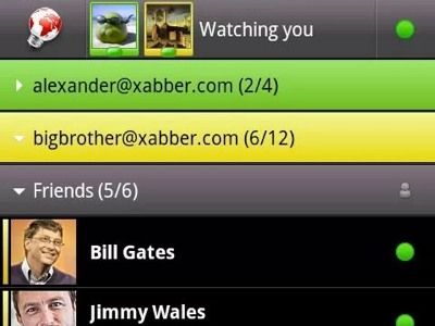 Xabber