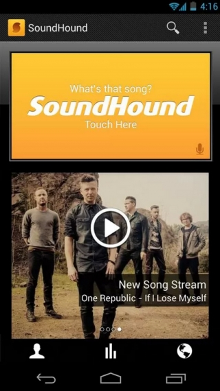 SoundHound 100 Best Free Android Apps for Superusers