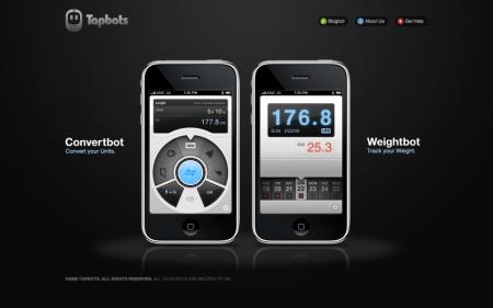 Tapbots Website