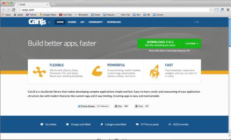17111 Best JavaScript Frameworks for Web Designers