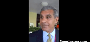 "Kyrillos decries ""Democrat socialist agenda"" behind minimum wage push"