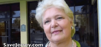 "Diane Allen Discusses the ""Bottom Line for Women"" with Save Jersey (VIDEO)"
