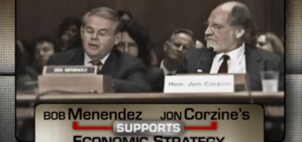 Better Late Than Never! New Kyrillos TV Spot Roasts Menendez with His Own Words (VIDEO)