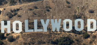 Hollywood's Race Problem? Here's The Solution . . .