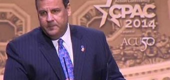 Can CPAC Save Christie's Sagging Republican Poll Numbers?
