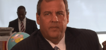 "Christie ""comeback"" polling woes signal it's time to come back home"