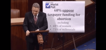 Animated Smith Goes After 1,036 Obamacare Exchange Plans Funding Abortion