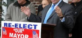 Desiderio, Pagliughi re-elected on the Jersey Cape