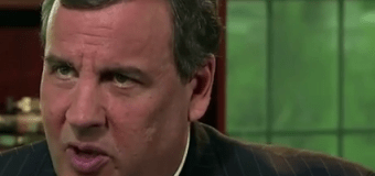 "Christie ""wouldn't have gone to war"" in Iraq"