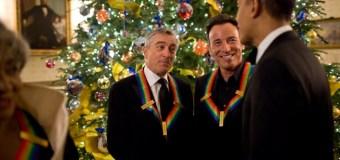 BADLANDS: Springsteen cancels N.C. show over transgender bathroom bill