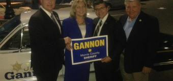 Gannon, Freeholder incumbents prevail in Morris GOP primary
