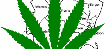 POLL: Should New Jersey legalize recreational marijuana?