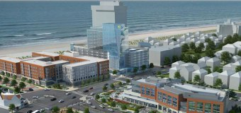 Construction Slated to Begin on Stockton's 'Island Campus' in Atlantic City