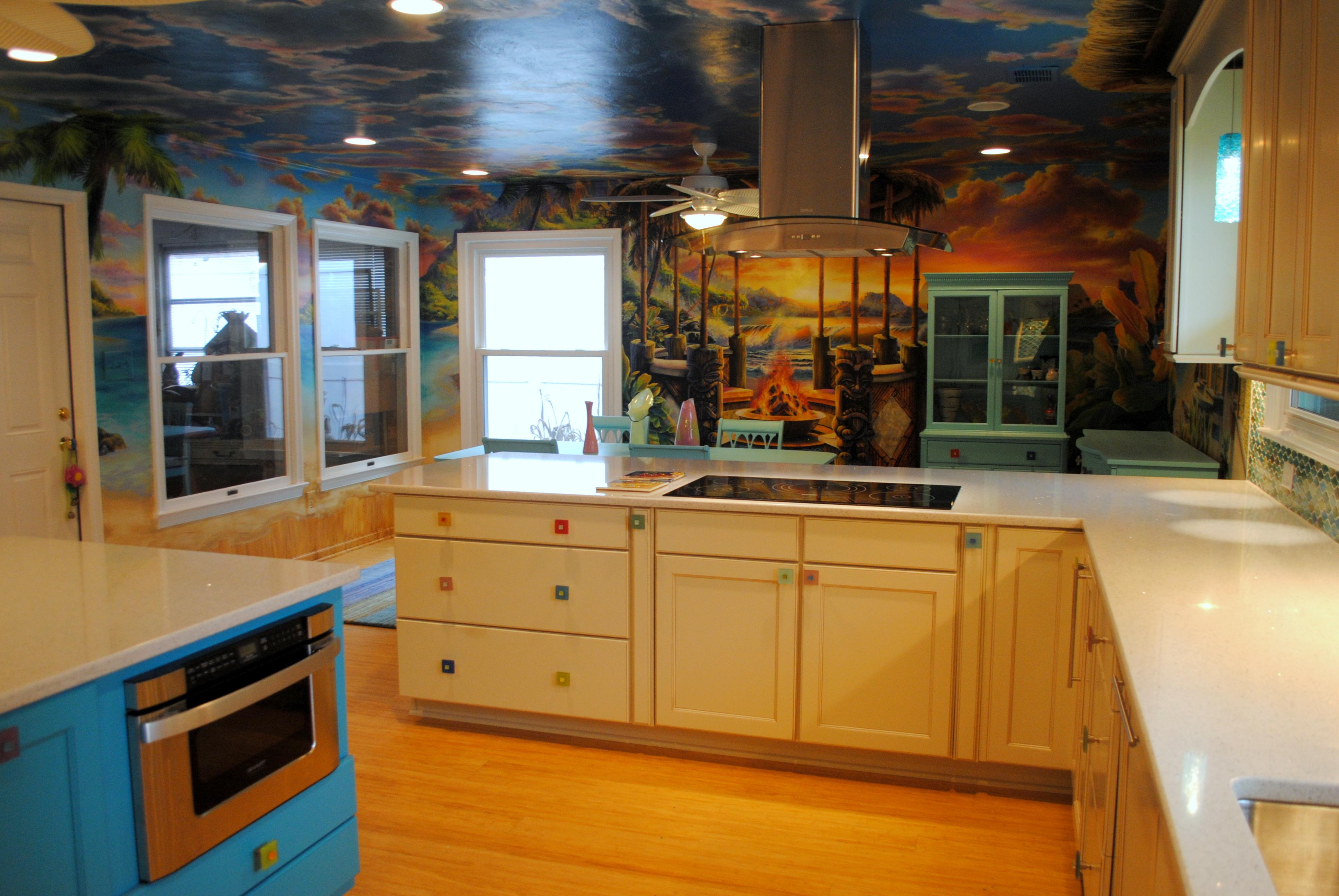nkba 30 under 30 designer profile jessica altman kitchen remodel hawaii Hawaiian themed kitchen designed by Jessica Altman