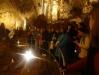 Пещера Барадла. Национальный парк Актелек. Стажировка для сотрудников степных ООПТ в Венгрии. 11-17 мая 2014 г.