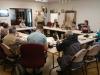 Стажировка сотрудников степных ООПТ России в США, Канзас