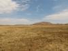 Низкотравная прерия в резервате «Уичита», Оклахома