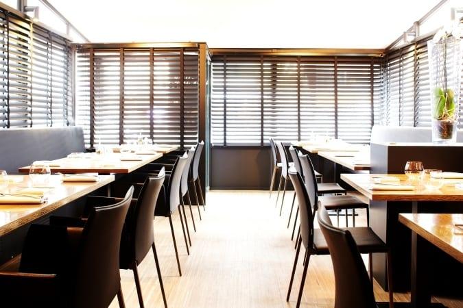 restaurants étoilés knokke restaurants étoilés Claudio Dell'Anno La Belgique, terre hostile pour les restaurants étoilés ?
