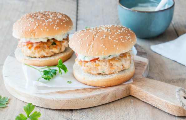 hamburgerslow Liste des recettes
